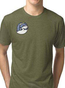 Super Smash Boos - Lucina Tri-blend T-Shirt