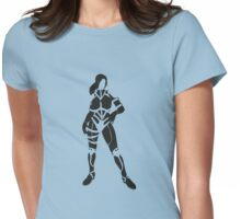 Nina Womens Fitted T-Shirt
