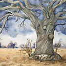 Tree by Deborah Lee Soltesz