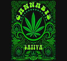 CANNABIS SATIVA Unisex T-Shirt