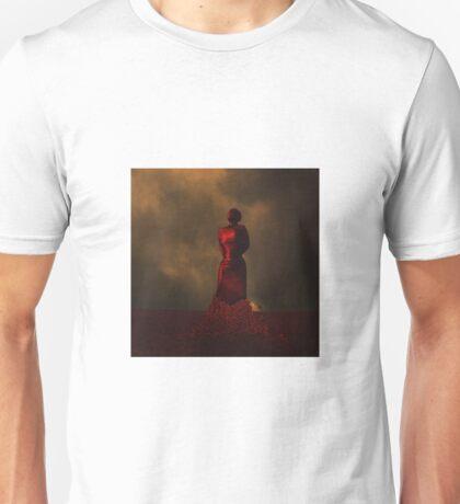 Strength Born Unisex T-Shirt