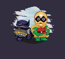 Bat-D2 and Rob-3PO T-Shirt