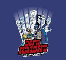 Dark knight vs. the world T-Shirt