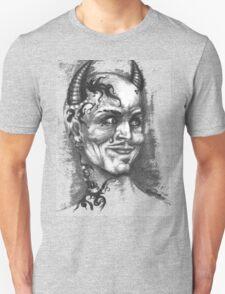 Evil may cry T-Shirt