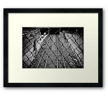 Boston, MA #16 Framed Print