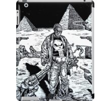Personal Touch iPad Case/Skin