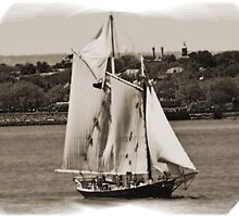 Sail Away by JDMstyle