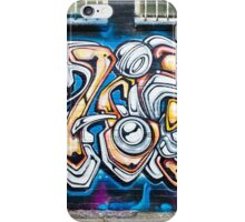 SYDNEY GRAFFITI 30 iPhone Case/Skin