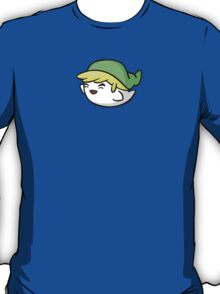 Super Smash Boos - Toon Link T-Shirt