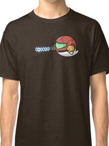 Super Smash Boos - Samus Classic T-Shirt