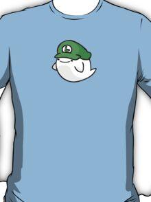 Super Smash Boos - Luigi T-Shirt