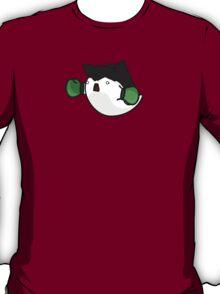 Super Smash Boos - Little Mac T-Shirt