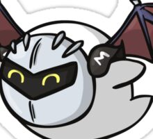 Super Smash Boos - Meta Knight Sticker