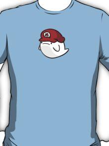 Super Smash Boos - Mario T-Shirt