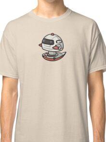 Super Smash Boos - R.O.B. Classic T-Shirt