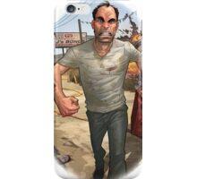 Trevor GTA V iPhone Case/Skin