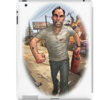 Trevor GTA V iPad Case/Skin