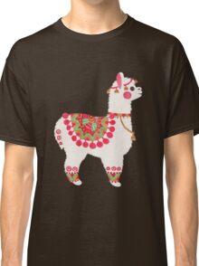 The Alpaca Classic T-Shirt