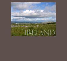 Irish Horizon in the Burren Unisex T-Shirt