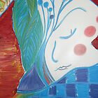 Dreaming by Chantel Schott