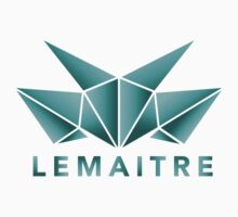 Lemaitre Abstract Design by UmbraDesign