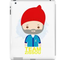 The Life Aquatic with Steve Zissou iPad Case/Skin