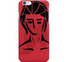 fragment ashton irwin iPhone Case/Skin