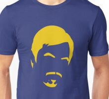 Manny Pacquiao Silhouette By AiReal Apparel Unisex T-Shirt