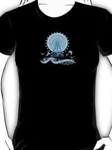 Coney Island - New York. T-Shirt