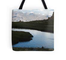 nubra valley. ladakh, northern india Tote Bag