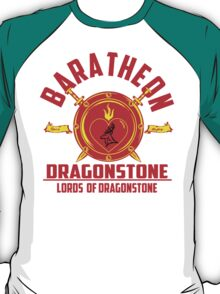 Baratheon of dragonstone T-Shirt