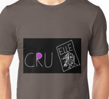 Cruel(black with a bit of colour) T-Shirt