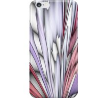 Pastel Splashes Abstract iPhone Case/Skin