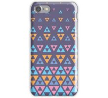 Prismatic triforce iPhone Case/Skin