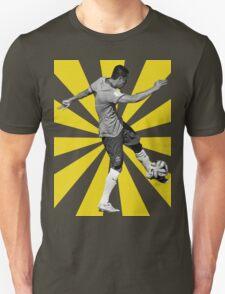 Tim Cahill's Wonder-Strike Unisex T-Shirt