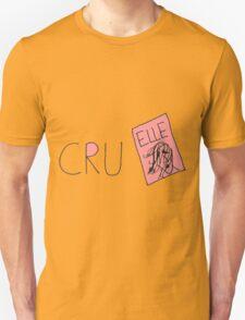Cruel(pink) T-Shirt