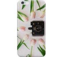Six-20 iPhone Case/Skin