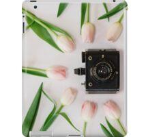 Six-20 iPad Case/Skin