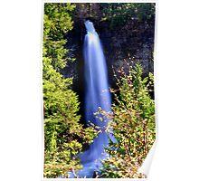 mill falls Poster