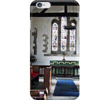 Yapton Church iPhone Case/Skin