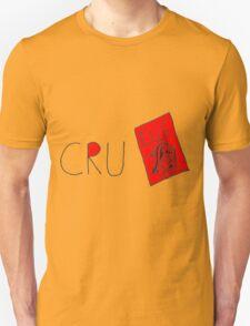 cruel (red) T-Shirt