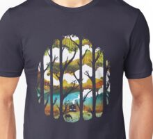 A Magical Place Unisex T-Shirt