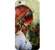 Sweet Petulance iPhone Case/Skin