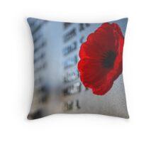 ANZAC Throw Pillow