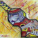 Alma Gitana by Reynaldo