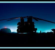 Night Stalker -  by ProdigalMedic