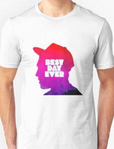 Mac Miller Best Day Ever  Unisex T-Shirt