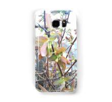 Plant#16 Samsung Galaxy Case/Skin