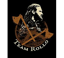 TEAM ROLLO Photographic Print
