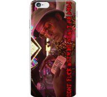I am Ahab iPhone Case/Skin